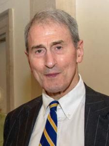David J. Callard