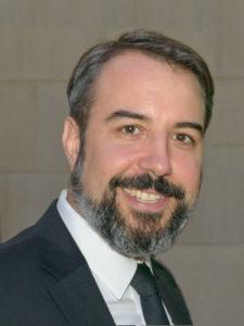 George Samoladas