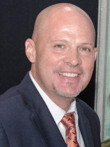 Michael Mulgrew