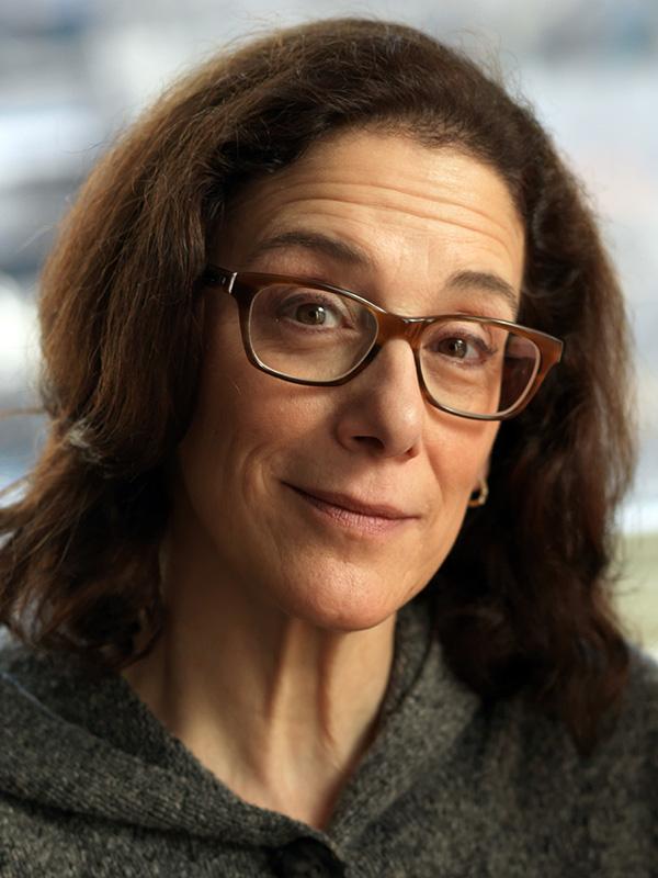 Meredith Bergman